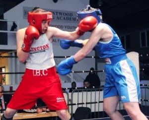 hazel fight
